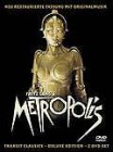 Fritz Lang's Metropolis - Transit Classics - 2 DVD Set