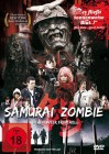 Samurai Zombie - Headhunter From Hell - uncut - DVD NEU/OVP
