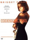 Codename: Nina - Bridget Fonda, Gabriel Byrne - DVD