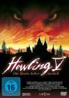 Howling V - The Rebirth - Das Biest kehrt zurück - VHS