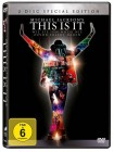 Michael Jacksons This Is It - 2 Disc Special Edition