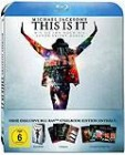Michael Jackson's This Is It - Steelbook (Blu-ray)