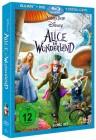 Alice im Wunderland - Blu-ray + DVD Edition