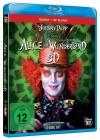 Disney Alice im Wunderland - 3D