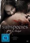Subspecies - In the Twilight