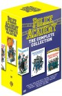 Police Academy - The Complete Collection Teil 1-7