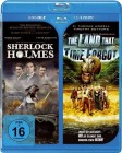 Sherlock Holmes / The Land that time forgot -- Blu-ray