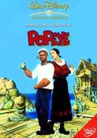 Disney Popeye - Der Seemann mit dem harten Schlag