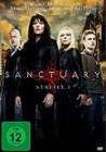 Sanctuary - Pilotfilm