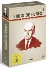Louis de Funès - Collection 1