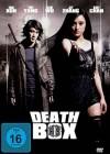 Death Box ! NEU/OVP