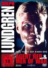 Dolph Lundgren - AGENT RED und MEN OF WAR - DVD Neu