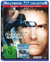 Minority Report - Blu-ray - Neu