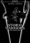 Storm Warriors - 2-Disc Limited-Edition Steelbox