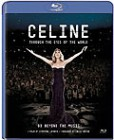 Celine Dion - Through the Eyes of the World  Blu-ray