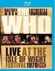 The Who - Live At The Isle Of Wight Festival 1970  Blu-ray