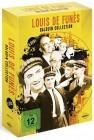 Louis de Funès - Balduin Collection DVD Box EAN: 40066800559