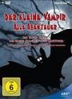 Der kleine Vampir - Alle Abenteuer