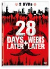 28 Days Later / 28 Weeks Later 2 DVDs
