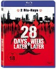 28 Days Later / 28 Weeks Later - Blu-ray uncut OVP
