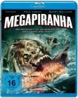 Megapiranha   BLU RAY  Monster - Trash