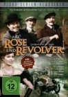 Pidax Serien-Klassiker: Mit Rose und Revolver