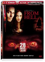Horror Box: 28 Days Later / From Hell DVD