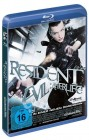 Resident Evil -  Afterlife - Milla Jovovich