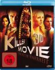 Killer Movie - F�rchte die Wahrheit - 3D