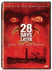 28 Days Later  (Prägeschuber) - UNCUT -