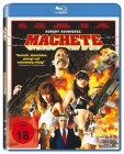 Machete - Blu-ray