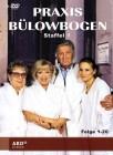 Praxis Bülowbogen - Staffel 1