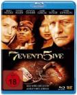 7eventy 5ive - Pray for Mercy - BR - NEU & OVP