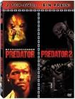 DVD Predator 1 & Predator 2