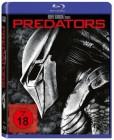 Blu-ray Predators