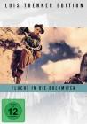 Luis Trenker Edition - Flucht in die Dolomiten