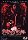 Prime Evil - Im Namen des Satans (DVD) NEU/OVP