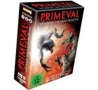 Primeval - Rückkehr der Urzeitmonster - Staffel 1 - 3 Box