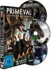 Primeval - Rückkehr der Urzeitmonster - Staffel 3