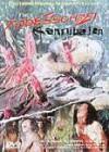 Der Todesschrei der Kannibalen - UNCUT - DVD - OOP -