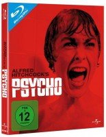Alfred Hitchcock - Psycho