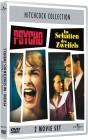 Hitchcock Collection - 2 Movie Set: Psycho / Im Schatten des