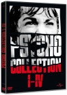 Psycho Collection I-IV - Neuauflage