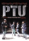 PTU - Police Tactical Unit - Steelbook