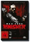 Punisher: War Zone - Dominic West, Ray Stevenson, Julie Benz
