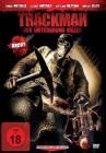 Trackman - Der Untergrund Killer (DVD,deutsch,UNCUT)
