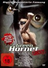 Green Hornet - uncut, Remastered - Lam Ching-Ying - DVD