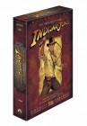 Die Abenteuer von Indiana Jones - Die komplette DVD Movie Co