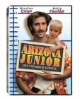 Arizona Junior (Nicolas Cage) -UNCUT- DVD