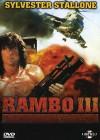 Rambo III - Uncut - Sylvester Stallone, Richard Crenna